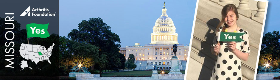 Missouri Arthritis Biosimilars Senate Bill
