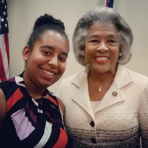 arthritis advocate rep joyce beatty