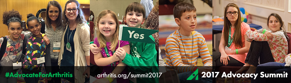 2017 Kids and Teen Advocacy Summit