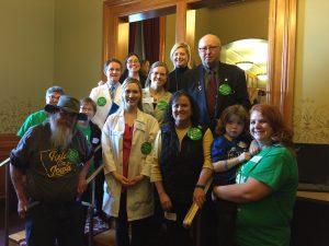 Iowa Advocacy Day