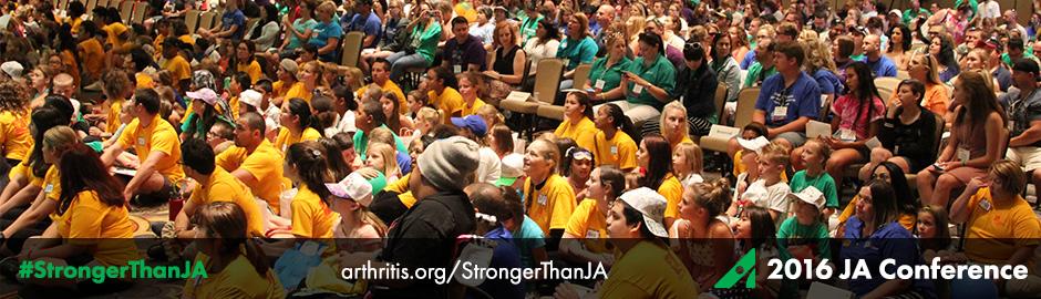Juvenile Arthritis Conference West Phoenix, AZ