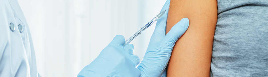 flu shot arthritis patients