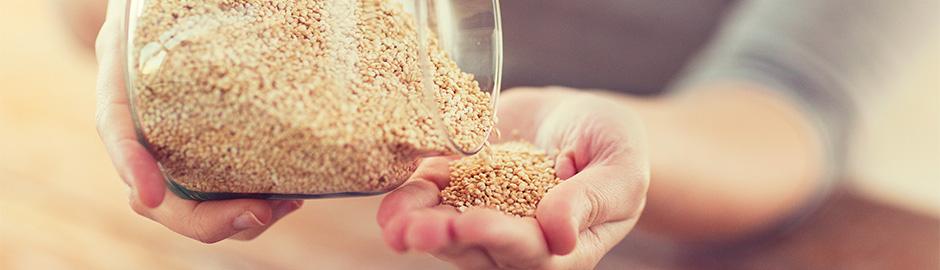 gluten-free grain arthritis