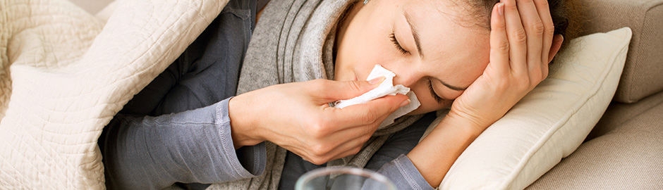 flu arthritis