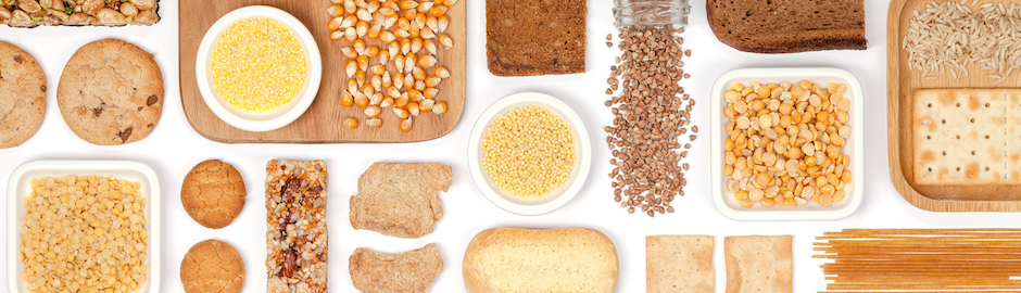 Gluten Free Fibromyalgia