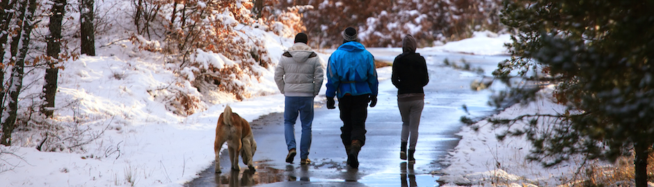 Cold Weather Exercise Arthritis