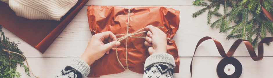 gift wrapping arthritis