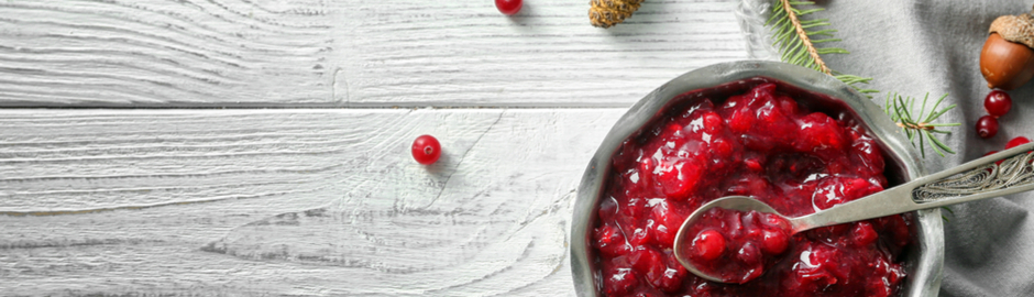 arthritis-friendly cranberry recipes
