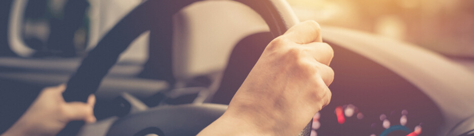 tips to ease driving pain