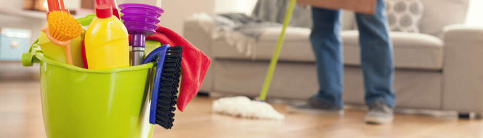 readers cleaning tips