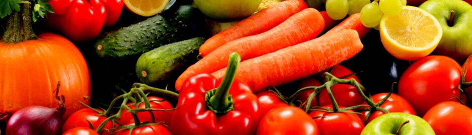 Healthy vegetables for arthritis
