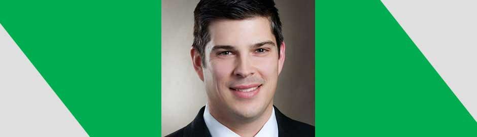 Dr. Bryan Springer Banner image