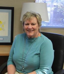 Ann Palmer, Arthritis Foundation President & CEO