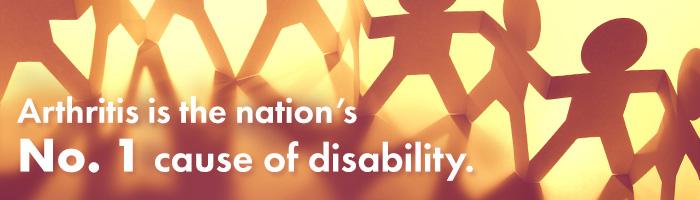 World Arthritis Day 2015