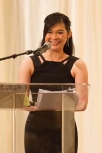 Lizzie Yuen Fashion Fights Arthritis