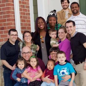 Ortman Family Juvenile Arthritis