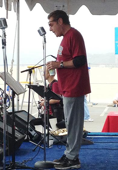 Glenn Frey Rheumatoid Arthritis