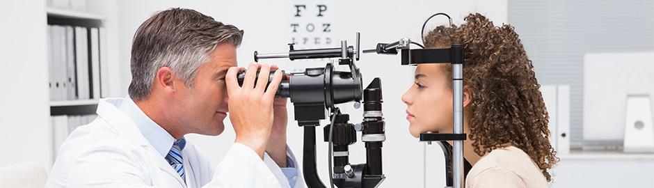Hydroxychloroquine Eye Risk