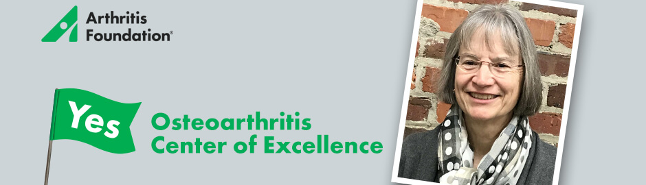 dr virginia byers kraus osteoarthritis research