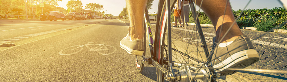 Cycling Knee Osteoarthritis