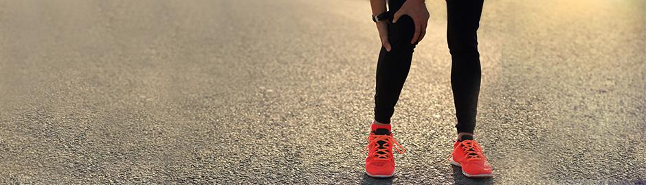 Running Knee Osteoarthritis