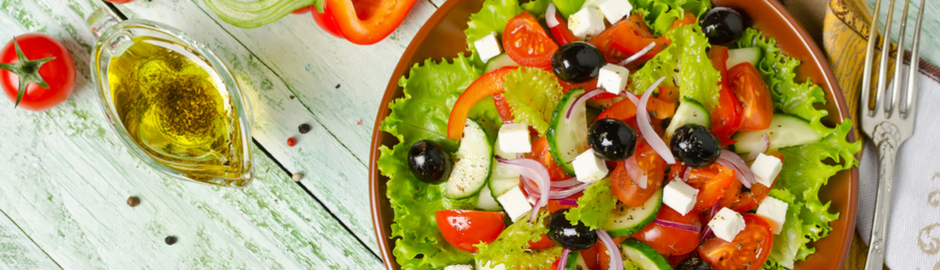 mediterranean diet for osteoarthritis