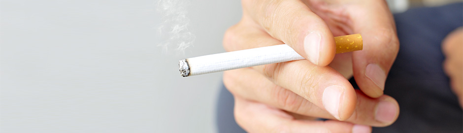 Smoking Increases Psoriatic Arthritis