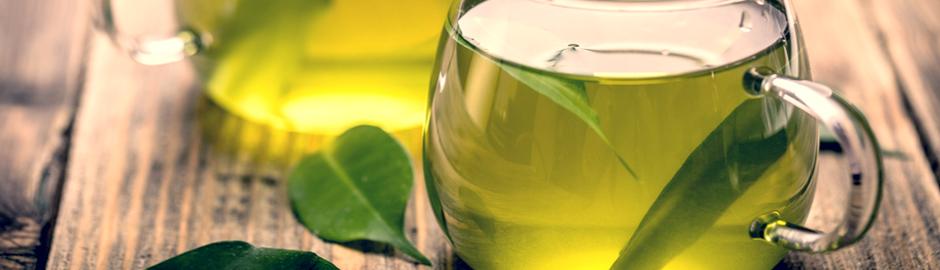 rheumatoid arthritis green tea