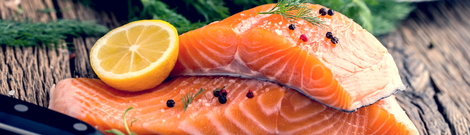eating fish rheumatoid arthritis