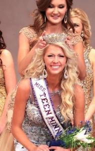 Miss Teen Minnesota- Juvenile Arthritis