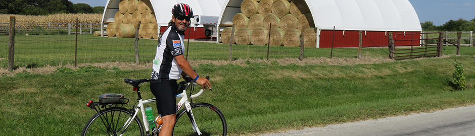 Tom-baltes-bike-ride-osteoarthritis