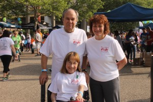 Mayro's Milers Walk to Cure Arthritis