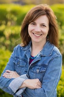 Joanna Helon, Jingle Bell Run National Adult Honoree
