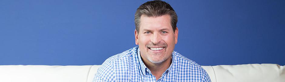 Mark Schlereth NFL Arthritis
