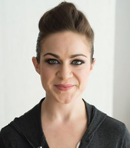 Anna Legassie