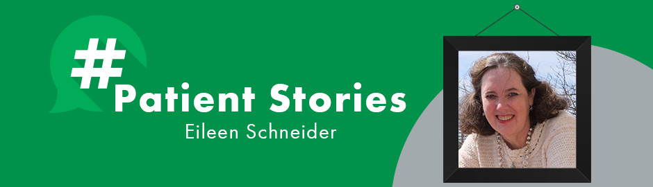 eileen schneider patient story