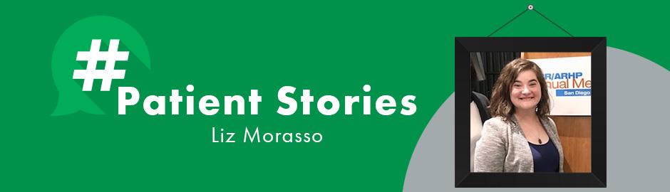 liz morasso patient story