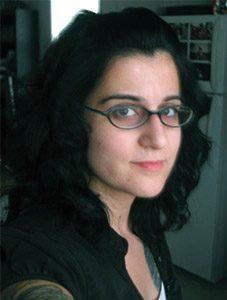 Gina Mara for Voices