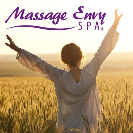 Massage Envy Healing Hands for Arthritis