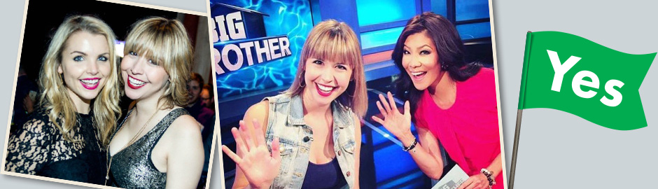 "Meg Maley Uses ""Big Brother"" Experience to Share Arthritis Story"