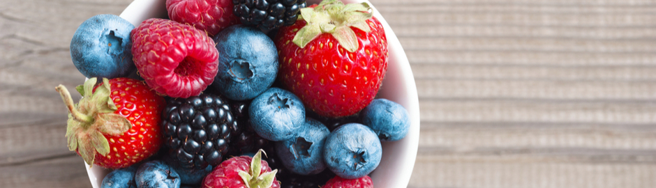 Anti-inflammatory Fruits and Veggies -- Fresh, Canned or Frozen?