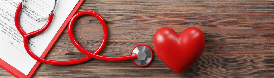Joint Replacement May Help Your Heart