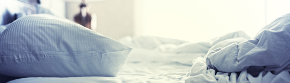 6 Tips To Make Your Bed With Less Pain
