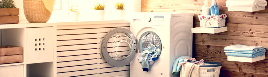 You Said It: Making Laundry Easier