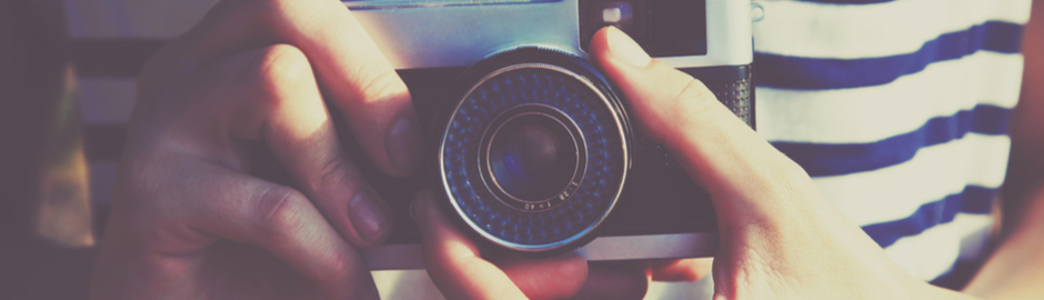 5 Joint-Friendly Ways to Take Fantastic Photos