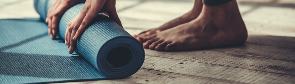 Get the Rewards of Yoga Without the Risks