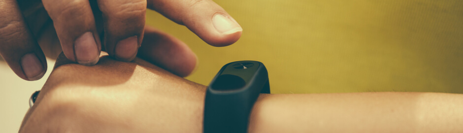 Add a Pedometer to Your Walking Routine