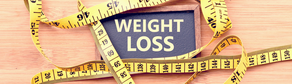 Weight Loss Helps Gout