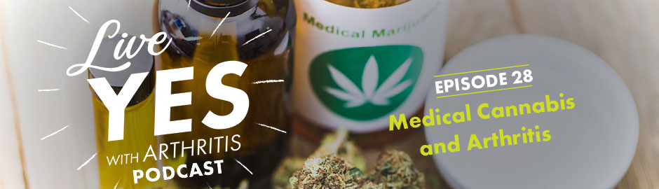Medical Cannabis & Arthritis