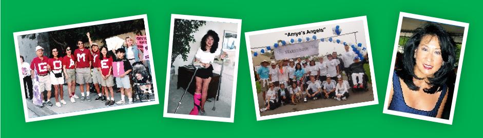 My Rheumatoid Arthritis Journey to Wellness and Empowerment